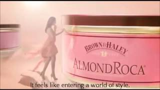 Almond Roca Thoughtful Gift Commercial