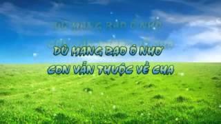 Noi tình yêu du c kh a l p Nguy n Ð c Tr ng   YouTube