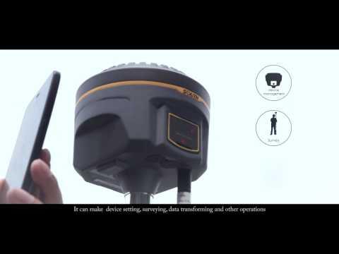 SOUTH G1 Plus GNSS GPS