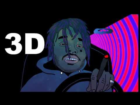 Lil Uzi Vert 3D AUDIO  XO TOUR Llif3