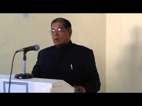 Union minority affairs minister K Rahman Khan.MTS