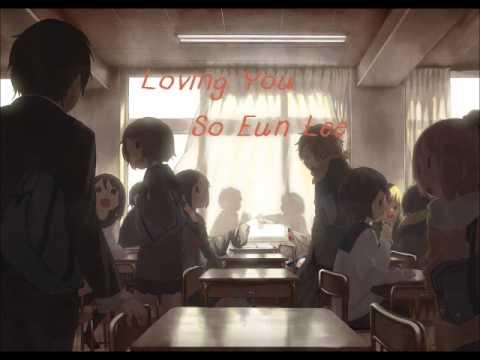 Loving You - So Eun Lee