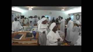 indianapolis parish old school naming ceremony part 1