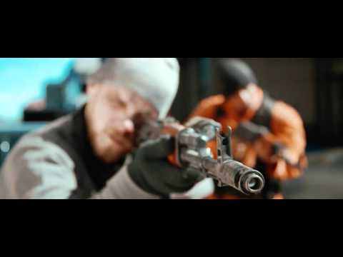 Tom Clancys The Division - Agent Origins - Live Action Short Film