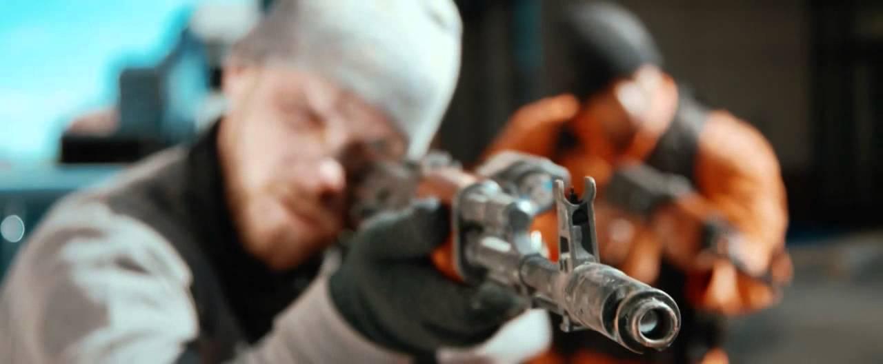 Download Tom Clancy's The Division - Agent Origins - Live Action Short Film