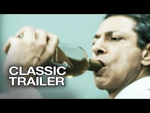 Adam Resurrected (2008) Official Trailer #1 - Jeff Goldblum Movie HD