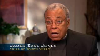 James Earl Jones recalls