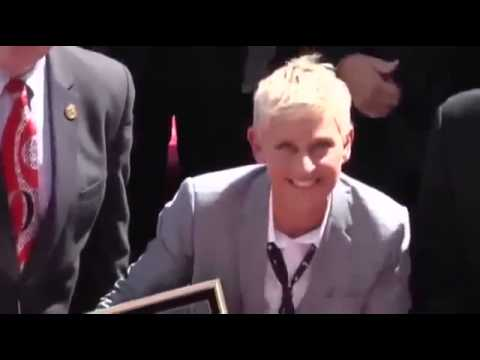 Ellen to Host Academy Awards Again
