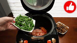 Это мой любимый рецепт Буду готовить курицу в мультиварке пока не надоест