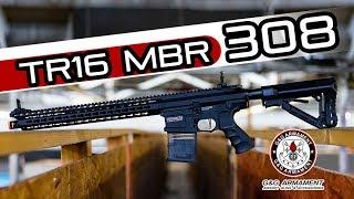 G&G TR16 MBR 308 AEG