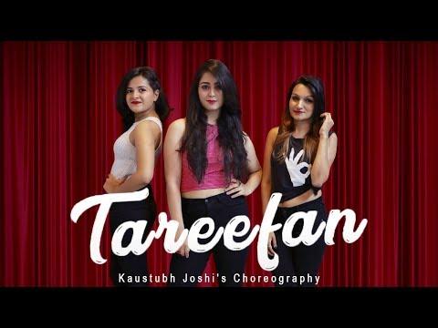 Tareefan   Veere Di Wedding   QARAN Ft. Badshah   Choreographed by Kaustubh Joshi & Team