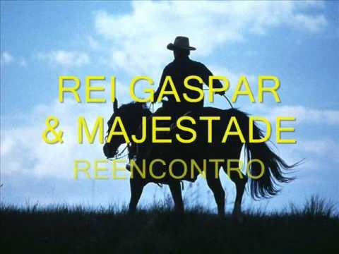 Rei Gaspar e Majestade - Reencontro