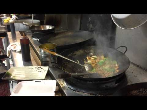 New China Restaurant FRG - Shanghai Chicken