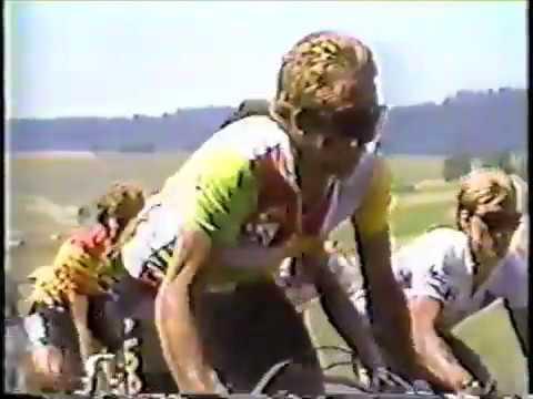 1986 Tour de France   Week 1