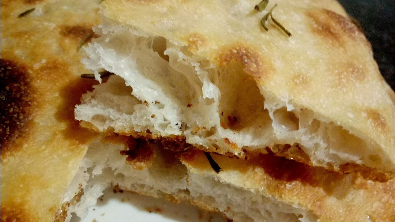 Ricetta Pane con farina tipo 1 - La Ricetta di GialloZafferano