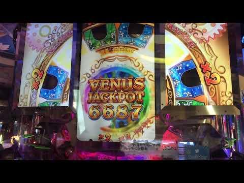 【Venus Fountain】2倍VENUSJP 13376枚