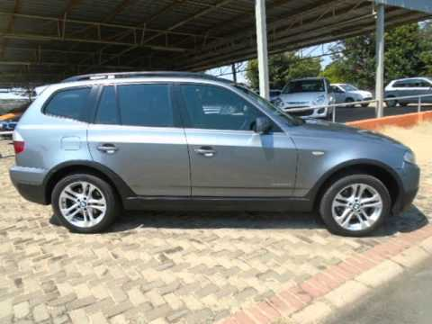 2009 BMW X3 2.0D X-Drive Auto For Sale On Auto Trader South Africa ...