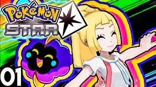Pokémon STAR :⭐Lilly der RIVALE? | Pokemon Rom Hack: #1