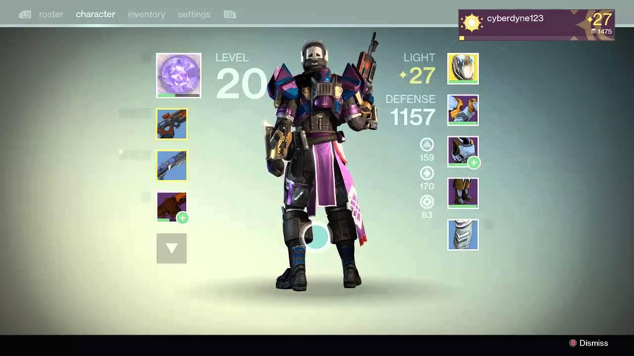 destiny 2 how to make orbs of light
