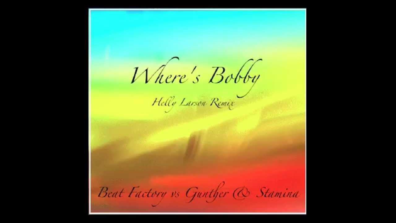 Wheres Bobby?