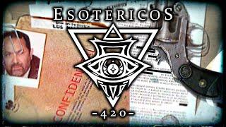 Esotéricos420 con J. J. Lemus ft. Skyshock | Stream Completo | Podcast