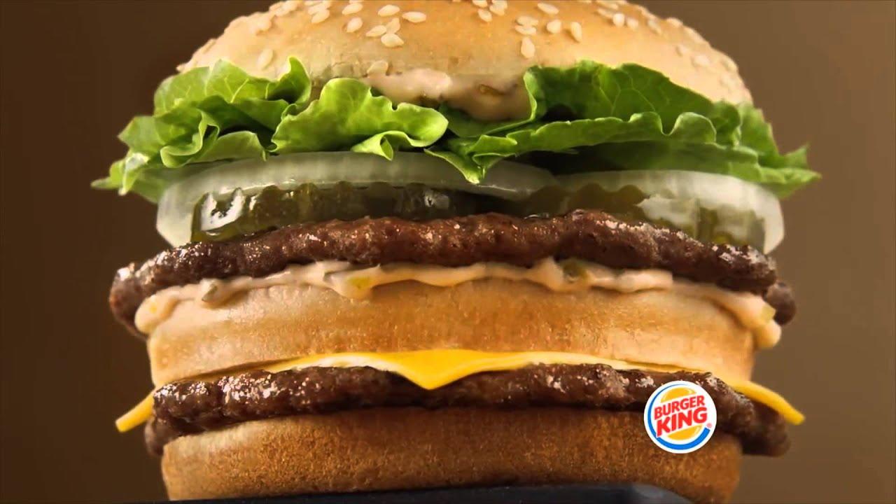 Burger king keto breakfast