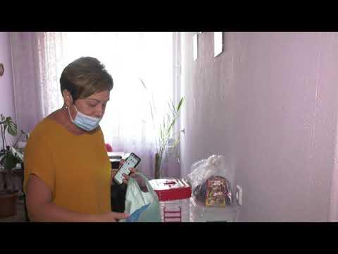 На Житомирщині відзвітували за закупівлю двох пакетів