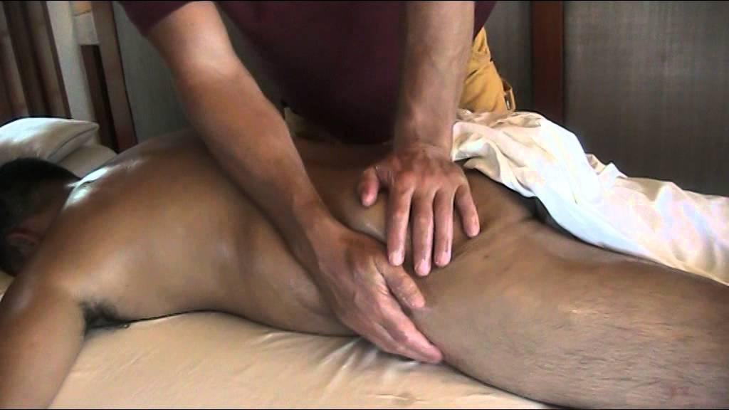 Under pressure massage barcelona