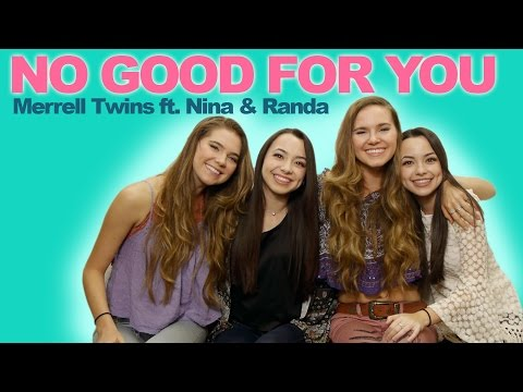 Meghan Trainor - NO GOOD FOR YOU (Cover)