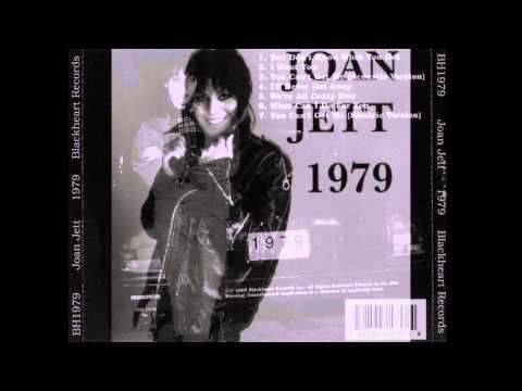 Joan Jett - 1979 - [Full Album]