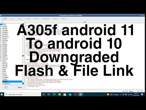 Samsung A305f frp bypass android 11, a305f frp downgrade firmware,a305f frp bypass 2021,a305f frp ba