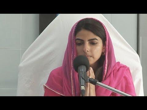 Speech By Holy Sisters Sudiksha Ji   Sant Nirankari Mission