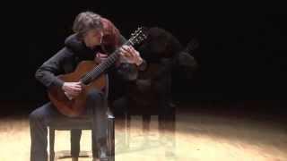 ANDREA VETTORETTI plays