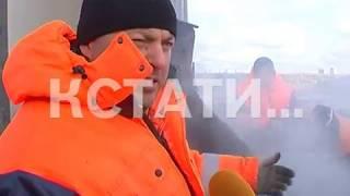 Работы на Мызинском мосту будут завершены до конца октября