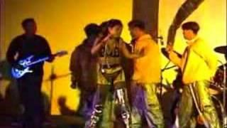 MYSTICA LIVE AT SANTIAGO CITY SINGING BAKIT KA HINDI TAPAT