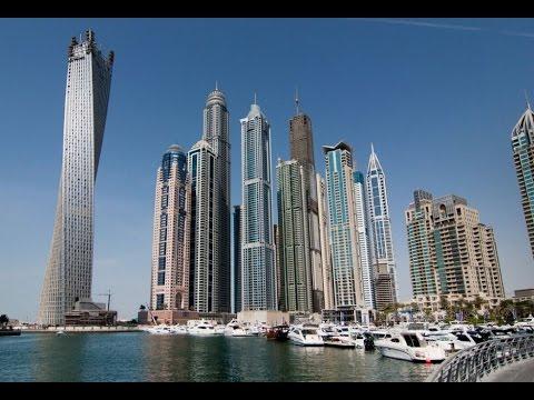 Dubai Marina Youtube