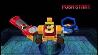 Lets Play Custom Robo N64 English p1 AKA robot pokemon