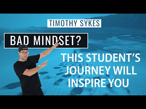 Bad Mindset? This Student's Journey Will Inspire You