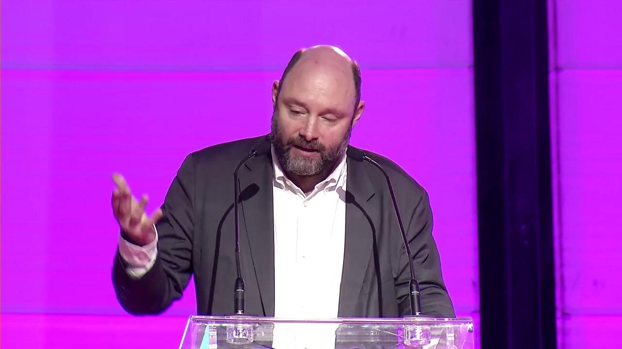 [Conférence] Laurent Bibard : quel leadership face à la crise ?