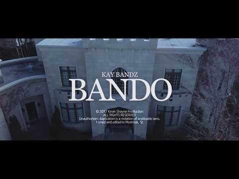 Kay Bandz - Bando (music video by Kevin Shayne)