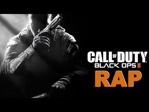 CALL OF DUTY black ops 2:RAP ZARCORT video reaccion/SFgamer_YT