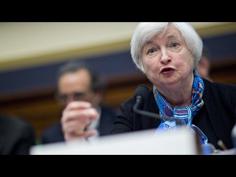 Fed Chief Janet Yellen: Case to Raise U.S Rates Is Getting Stronger