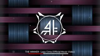 The Winner Lagu Cinta