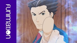 Ace Attorney Part One - Coming Soon