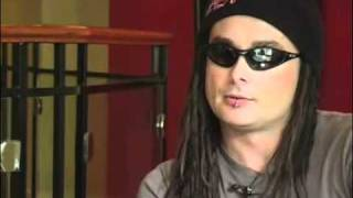 Cradle of Filth interview - Dani Filth (part 6)