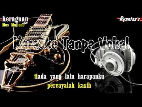 Karaoke Mus Mujiono   Keraguan