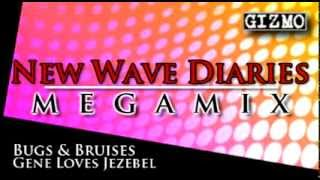 New Wave Diaries Megamix 3 of 5