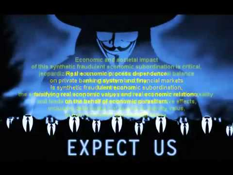 Anonymous - Economic activity is real and vital necessity of society and individuals