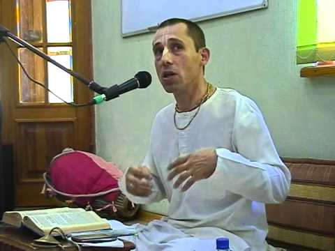 Бхагавад Гита 4.14 - Вичакшана прабху