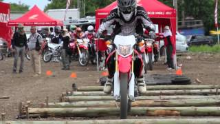 One day Training with HONDA CRF250L.mp4